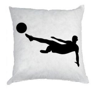 Pillow Football