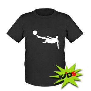 Kids T-shirt Football