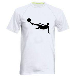 Men's sports t-shirt Football