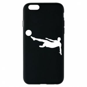 iPhone 6/6S Case Football