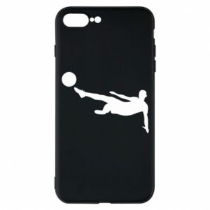 Phone case for iPhone 7 Plus Football