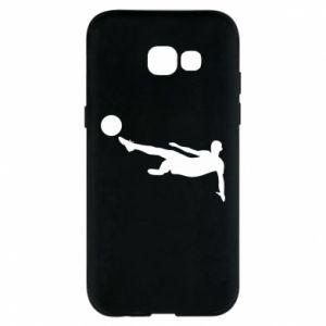 Phone case for Samsung A5 2017 Football