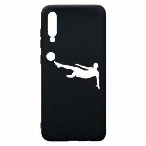 Phone case for Samsung A70 Football
