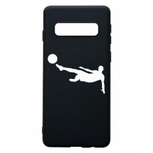 Phone case for Samsung S10 Football