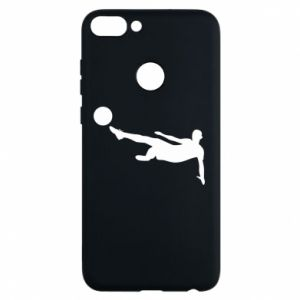 Phone case for Huawei P Smart Football