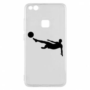 Phone case for Huawei P10 Lite Football