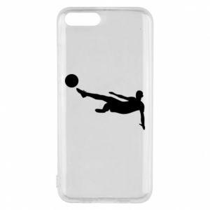 Phone case for Xiaomi Mi6 Football