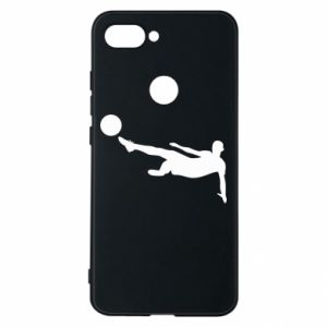 Phone case for Xiaomi Mi8 Lite Football