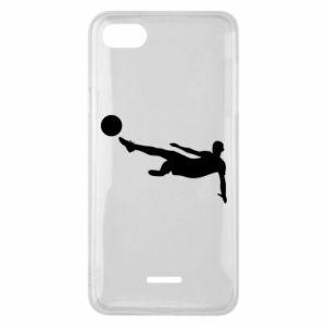 Phone case for Xiaomi Redmi 6A Football