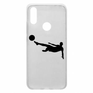 Phone case for Xiaomi Redmi 7 Football