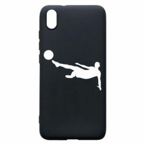 Phone case for Xiaomi Redmi 7A Football