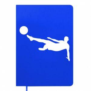 Notepad Football