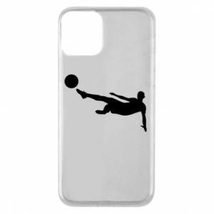 Phone case for iPhone 11 Football