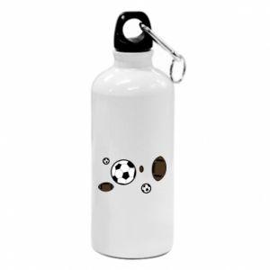 Water bottle Balls for games