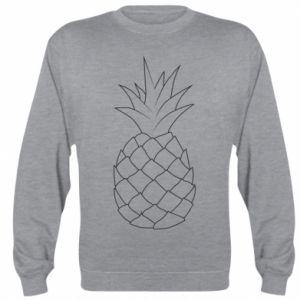 Bluza (raglan) Pineapple contour