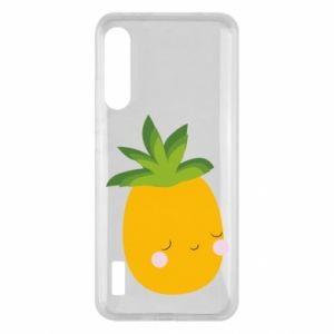 Xiaomi Mi A3 Case Pineapple with face