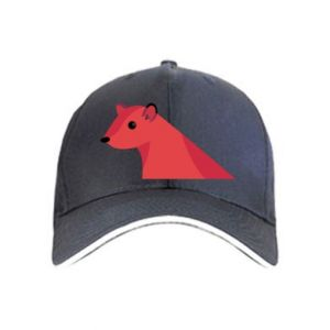Cap Pink Mongoose