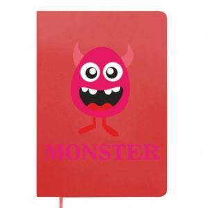 Notes Pink monster