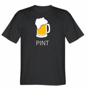 Koszulka męska Pint