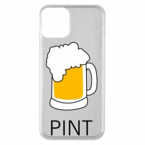 Phone case for iPhone 11 Pint - PrintSalon