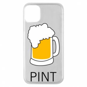 Phone case for iPhone 11 Pro Pint - PrintSalon