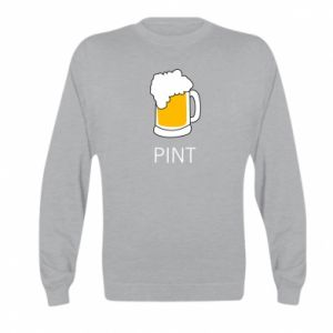 Bluza dziecięca Pint