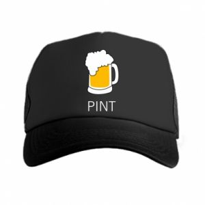 Trucker hat Pint - PrintSalon