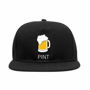 SnapBack Pint - PrintSalon