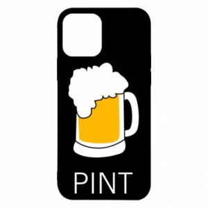 Etui na iPhone 12/12 Pro Pint