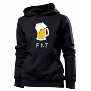 Women's hoodies Pint