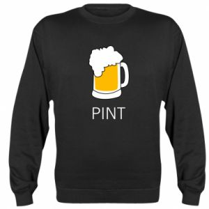 Sweatshirt Pint - PrintSalon