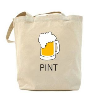 Bag Pint - PrintSalon