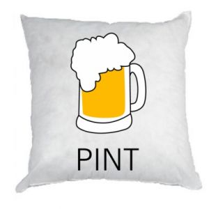 Pillow Pint - PrintSalon