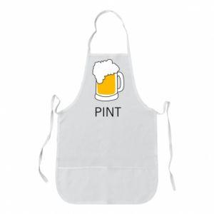 Apron Pint - PrintSalon