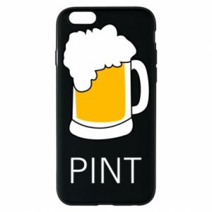 Phone case for iPhone 6/6S Pint - PrintSalon