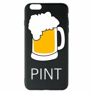 Phone case for iPhone 6 Plus/6S Plus Pint - PrintSalon