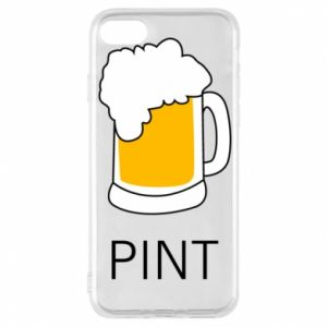 Phone case for iPhone 8 Pint - PrintSalon