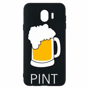Phone case for Samsung J4 Pint - PrintSalon