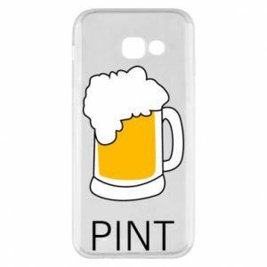 Phone case for Samsung A5 2017 Pint