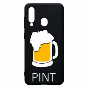 Phone case for Samsung A60 Pint - PrintSalon