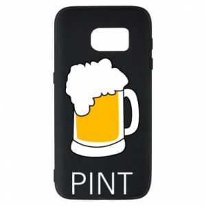 Phone case for Samsung S7 Pint