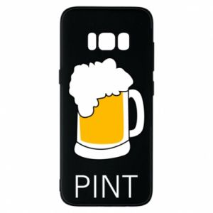 Phone case for Samsung S8 Pint - PrintSalon