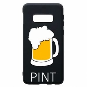 Phone case for Samsung S10e Pint - PrintSalon