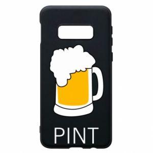 Phone case for Samsung S10e Pint