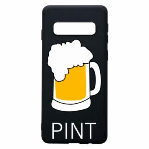 Phone case for Samsung S10 Pint - PrintSalon