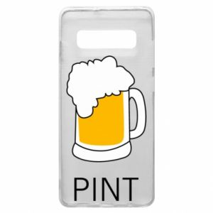 Phone case for Samsung S10+ Pint
