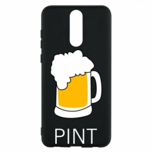 Phone case for Huawei Mate 10 Lite Pint - PrintSalon