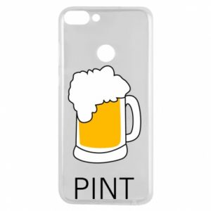 Phone case for Huawei P Smart Pint - PrintSalon
