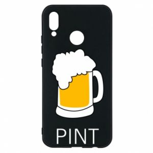 Phone case for Huawei P20 Lite Pint - PrintSalon