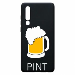 Phone case for Huawei P30 Pint